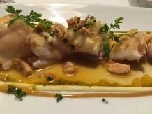 Catalan-style monkfish